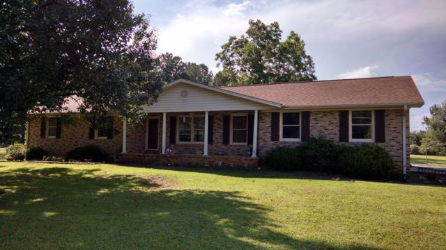 22 Colony E Rd, Abbeville, SC 29620 (MLS #115679) :: Premier Properties Real Estate