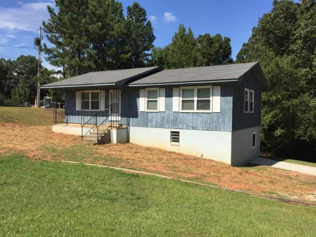 100 Hamby Ct., Abbeville, SC 29620 (MLS #115817) :: Premier Properties Real Estate