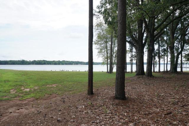 306 Compass Pt, Ninety Six, SC 29666 (MLS #115936) :: Premier Properties Real Estate