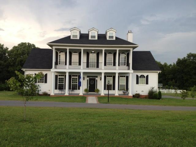 112 Century Ct., Gray Court, SC 29645 (MLS #116014) :: Premier Properties Real Estate