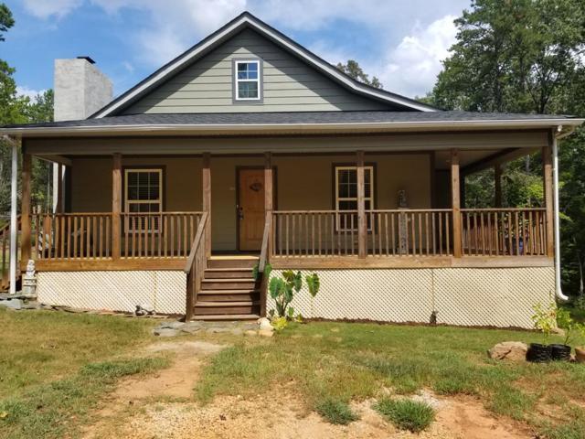 129 Teta Lane, Hodges, SC 29653 (MLS #116097) :: Premier Properties Real Estate