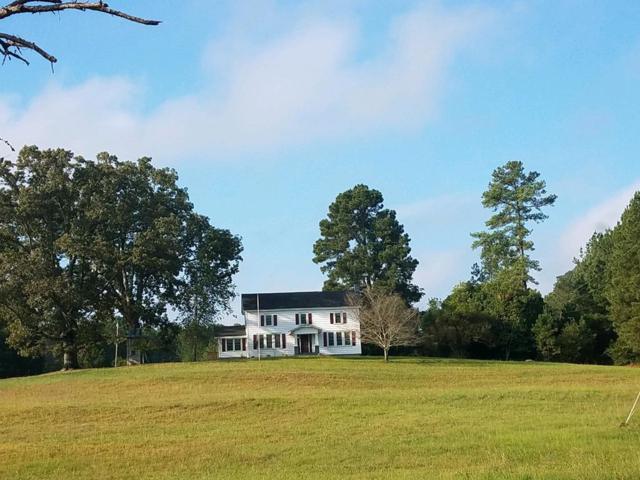 9160 Neely Ferry Rd, Waterloo, SC 29384 (MLS #116231) :: Premier Properties Real Estate