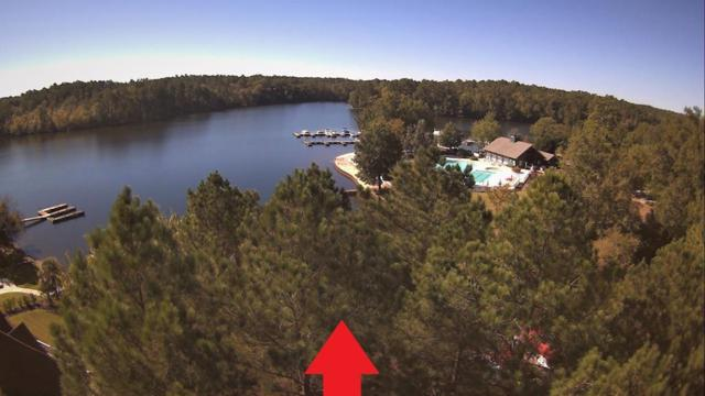 514 Grand Harbor Blvd., Ninety Six, SC 29666 (MLS #116233) :: Premier Properties Real Estate