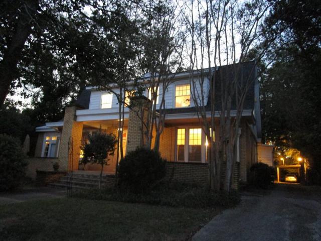 107 Greenville Street, Abbeville, SC 29620 (MLS #116258) :: Premier Properties Real Estate