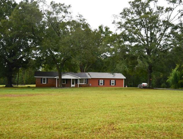 1230 Emerald Road, Greenwood, SC 29646 (MLS #116372) :: Premier Properties Real Estate