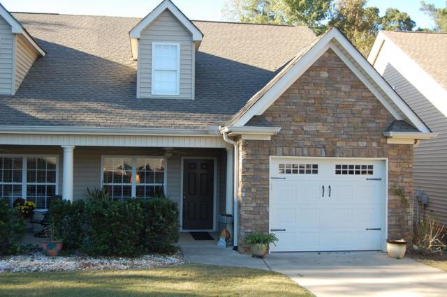 135 Hutira Ln, Greenwood, SC 29649 (MLS #116451) :: Premier Properties Real Estate