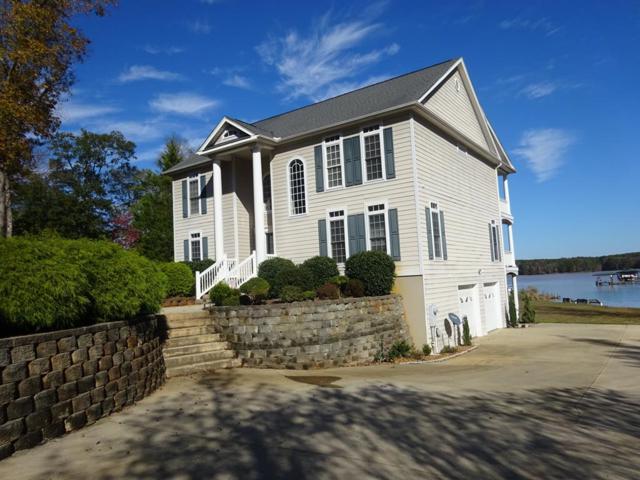 201 Watersedge, Greenwood, SC 29649 (MLS #116505) :: Premier Properties Real Estate
