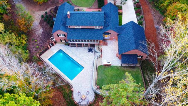 121 Partridge Rd, Greenwood, SC 29649 (MLS #116506) :: Premier Properties Real Estate