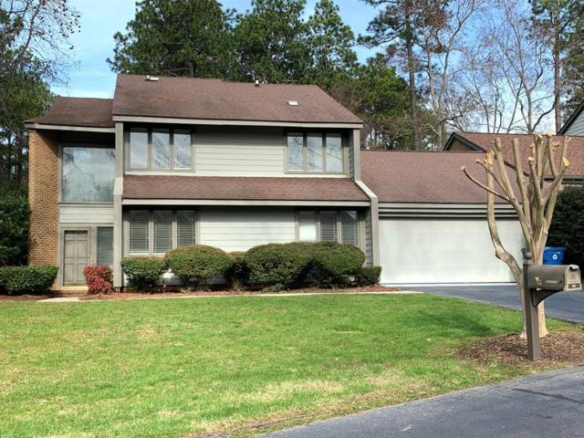 101 Deer Run Ln, Greenwood, SC 29646 (MLS #116553) :: Premier Properties Real Estate