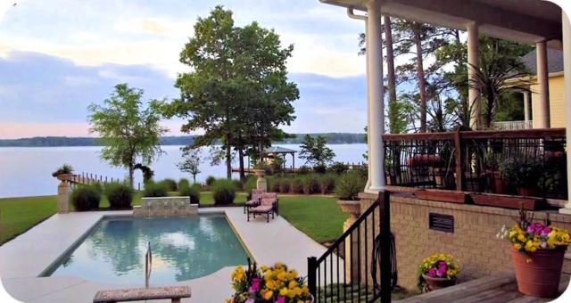 422 Commonwealth Dr., Ninety Six, SC 29666 (MLS #116655) :: Premier Properties Real Estate