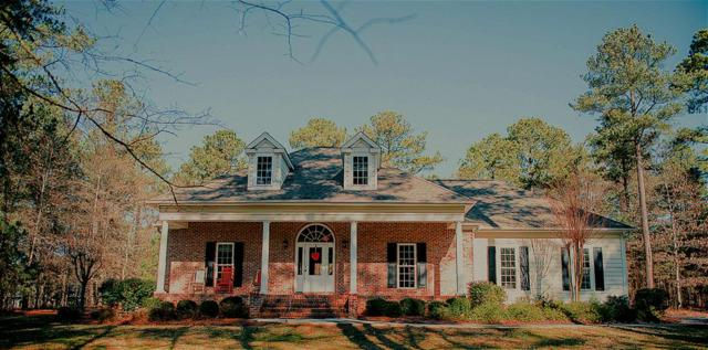 205 Compass Point, Ninety Six, SC 29666 (MLS #116880) :: Premier Properties Real Estate