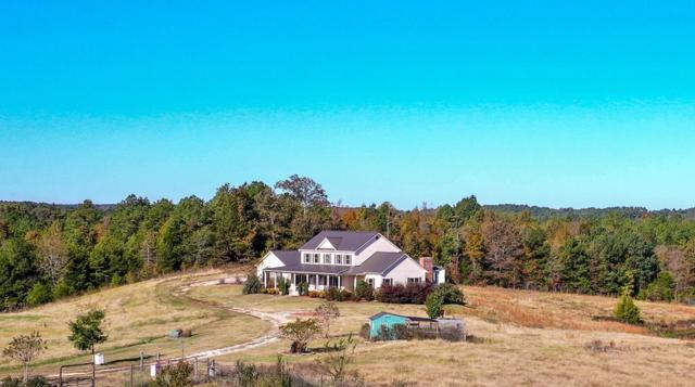 725 Andrews Chapel Rd., Hodges, SC 29653 (MLS #116914) :: Premier Properties Real Estate