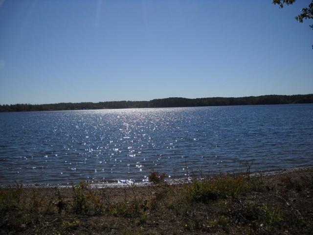 11 Summerset Bay, Cross Hill, SC 29332 (MLS #117027) :: Premier Properties Real Estate