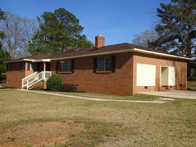 304 Alabama, Greenwood, SC 29646 (MLS #117031) :: Premier Properties Real Estate