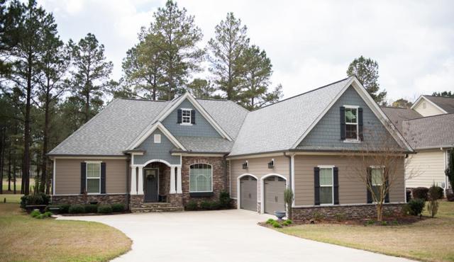 125 Gunnery Court W, Ninety Six, SC 29666 (MLS #117069) :: Premier Properties Real Estate