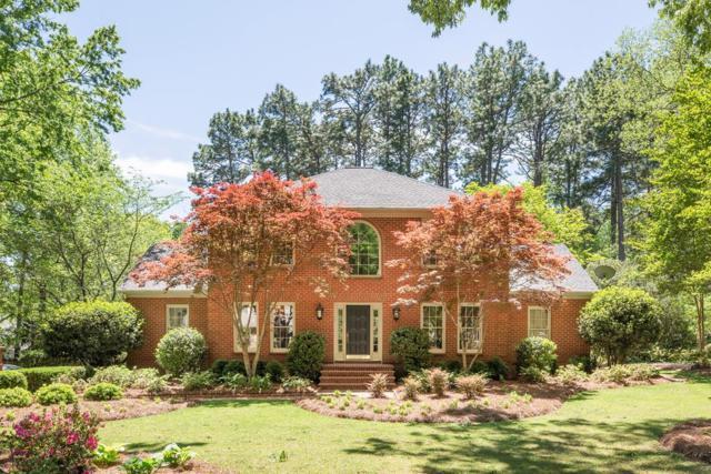 107 St. Andrews Lane, Greenwood, SC 29646 (MLS #117193) :: Premier Properties Real Estate