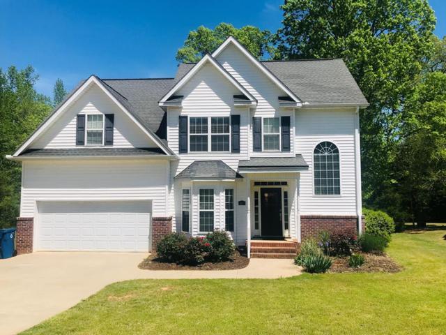 107 Culbertson Ct, Greenwood, SC 29649 (MLS #117207) :: Premier Properties Real Estate