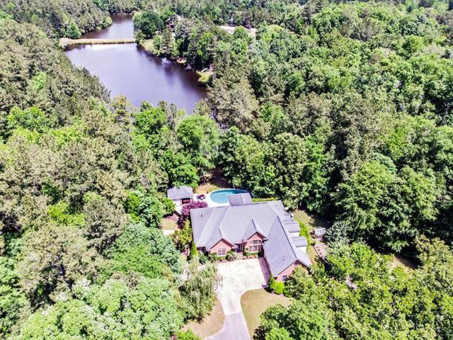 104 Sparrow Rd, Greenwood, SC 29649 (MLS #117451) :: Premier Properties Real Estate
