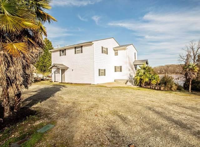 465 Lewis Ashley, Waterloo, SC 29384 (MLS #117461) :: Premier Properties Real Estate