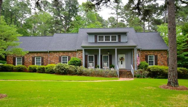 137 Gatewood Drive, Greenwood, SC 29646 (MLS #117485) :: Premier Properties Real Estate