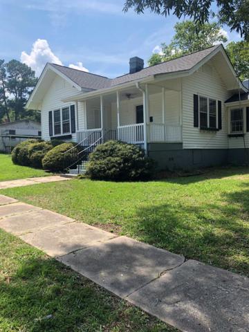 704 Brooks St., Abbeville, SC 29620 (MLS #117590) :: Premier Properties Real Estate
