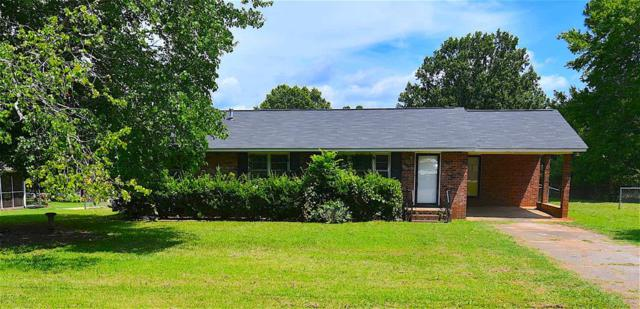 503 Johnston, Greenwood, SC 29666 (MLS #117714) :: Premier Properties Real Estate