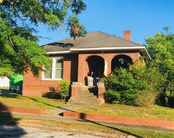 406 Dukes, Greenwood, SC 29649 (MLS #117721) :: Premier Properties Real Estate