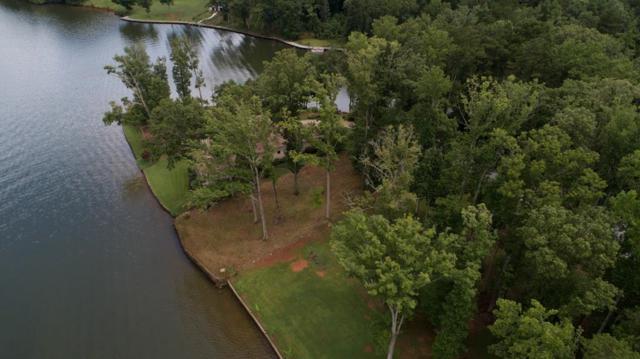 227 Kayak Point, Greenwood, SC 29649 (MLS #117751) :: Premier Properties Real Estate