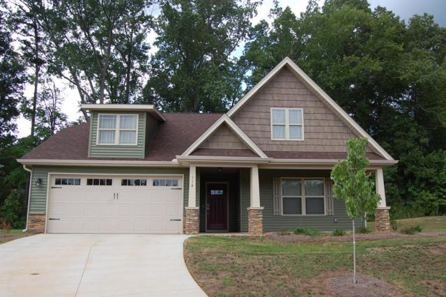 114 Auburn Lane, Greenwood, SC 29649 (MLS #117760) :: Premier Properties Real Estate