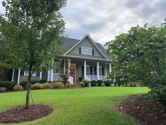 109, 112 Captains Choice, Greenwood, SC 26949 (MLS #117849) :: Premier Properties Real Estate