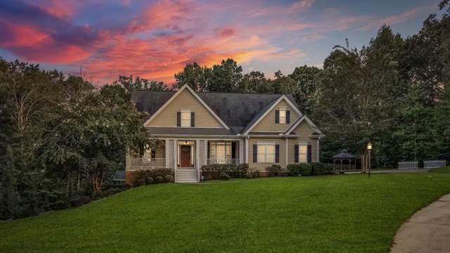 113 Deer Run, Abbeville, SC 29620 (MLS #117856) :: Premier Properties Real Estate