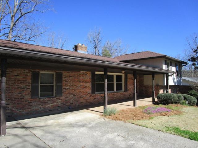 200 Sunset Drive, Abbeville, SC 29620 (MLS #114935) :: Premier Properties Real Estate