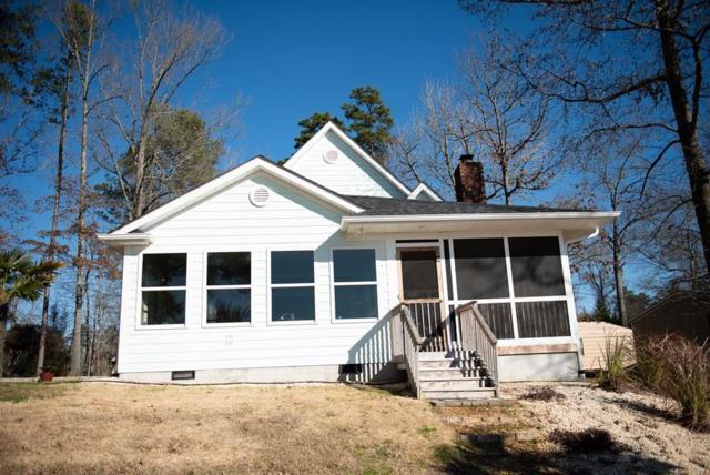 69 Pinehurst Lane, Chappells, SC 29307 (MLS #116699) :: Premier Properties Real Estate