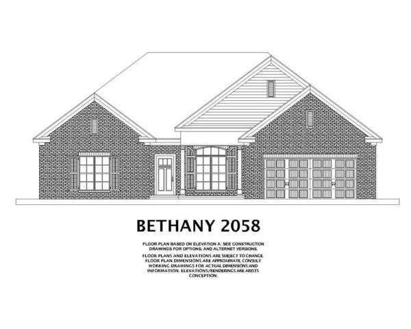 409 Rivers Run, Greenwood, SC 29649 (MLS #117359) :: Premier Properties Real Estate