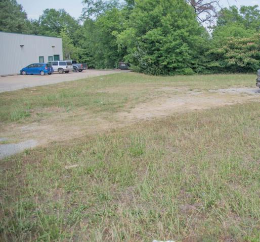 703 W Greenwood St. W, Abbeville, SC 29620 (MLS #117433) :: Premier Properties Real Estate