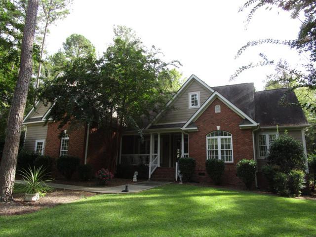 104 Arlington, Greenwood, SC 29646 (MLS #116278) :: Premier Properties Real Estate