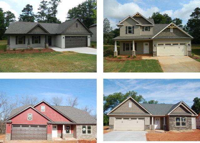 - Auburn Place (Sable Marble), Greenwood, SC 29649 (MLS #109236) :: Premier Properties Real Estate