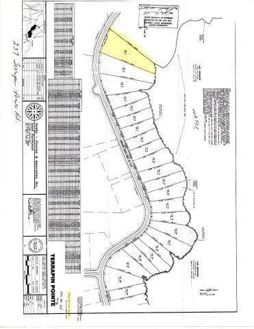 237 Terrapin Pointe Rd, Hodges, SC 29653 (MLS #109525) :: McClendon Realty