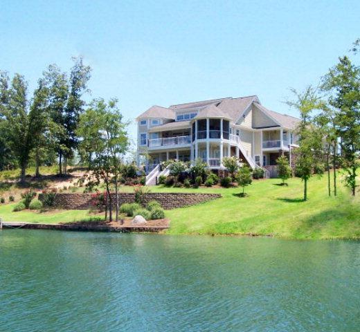 236 Gardenia Drive, Ninety Six, SC 29666 (MLS #109801) :: Premier Properties Real Estate