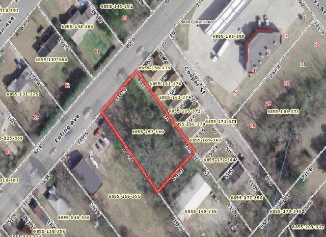 17 Camak Avenue, Ware Shoals, SC 29692 (MLS #110782) :: Premier Properties Real Estate