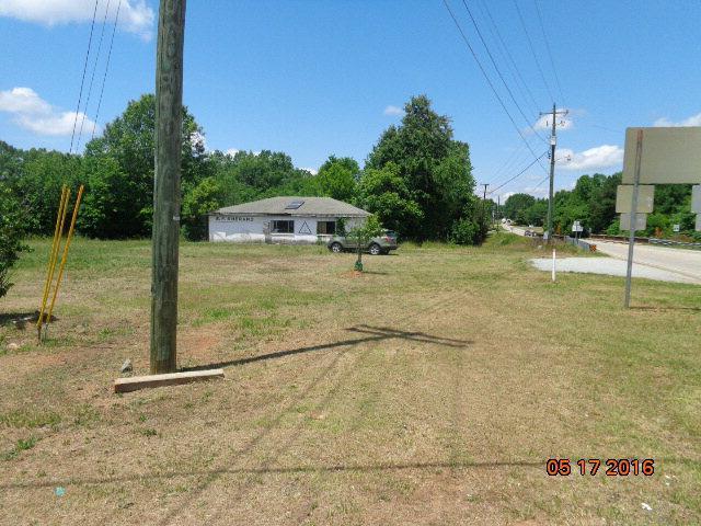 209 N Calhoun Shores Parkway, Calhoun Falls, SC 29628 (MLS #112172) :: Premier Properties Real Estate