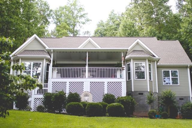 142 Waterside Drive, Iva, SC 29655 (MLS #112788) :: Premier Properties Real Estate