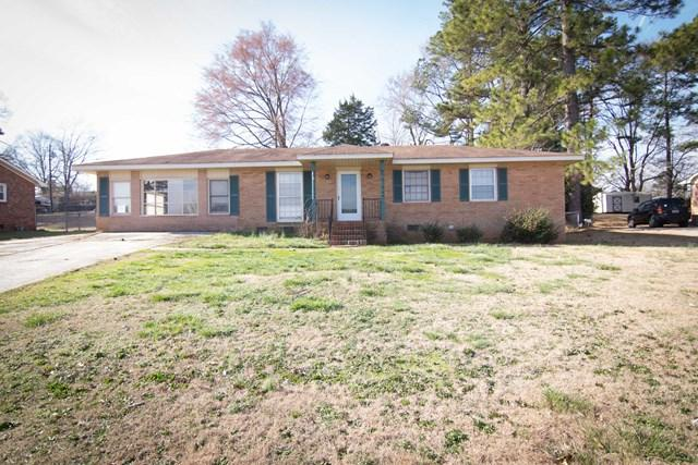6 Pineview Drive, Ware Shoals, SC 29692 (MLS #113354) :: Premier Properties Real Estate