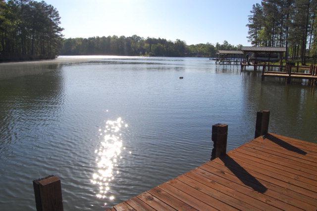 43 Waters Edge, Chappells, SC 29037 (MLS #113500) :: Premier Properties Real Estate
