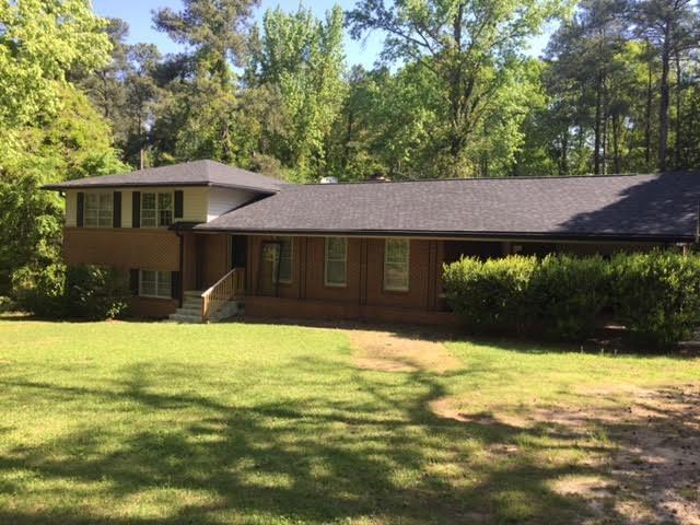 114 Highland Dr., Greenwood, SC 29649 (MLS #113731) :: Premier Properties Real Estate