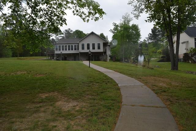350 Watersedge Dr, Cross Hill, SC 29332 (MLS #113775) :: Premier Properties Real Estate