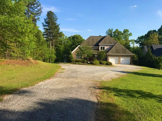 101 Mariners Cove Rd, Hodges, SC 29653 (MLS #113781) :: Premier Properties Real Estate