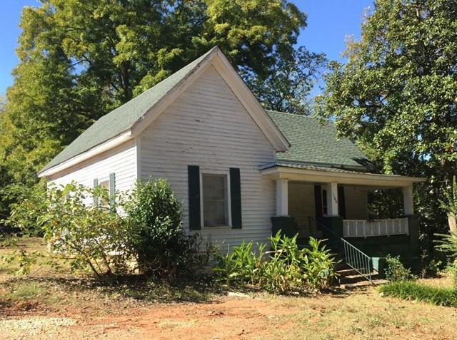 106 Secession Ave, Abbeville, SC 29620 (MLS #113923) :: Premier Properties Real Estate
