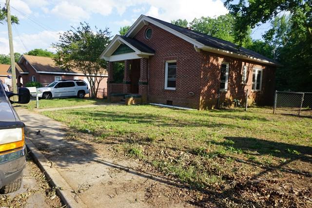 308 Sirrine Street, Ninety Six, SC 29666 (MLS #113927) :: Premier Properties Real Estate