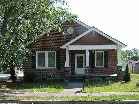 100 Cothran Street, Ninety Six, SC 29666 (MLS #114044) :: Premier Properties Real Estate
